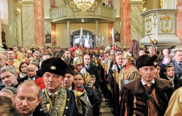 1050-lecie chrztu Polski i 500-lecie obrazu w Łasku