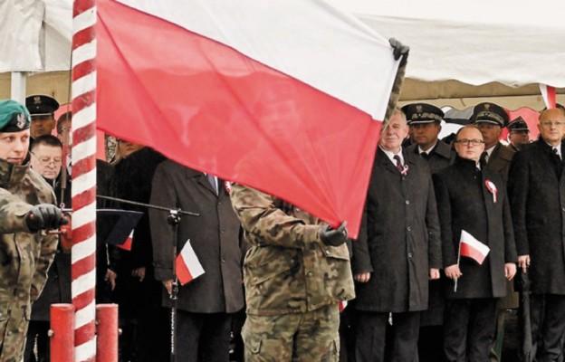 Bądźmy dumni z Polski