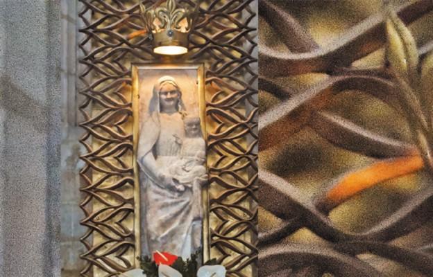Matka Boża Łokietkowa przed Wielkim Jubileuszem