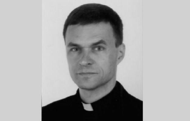 Ks. Dariusz Krawczyk