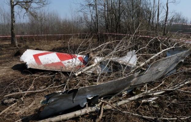 Prezydent o katastrofie smoleńskiej: najgorszy moment - gdy powiedzieli, że wszyscy zginęli
