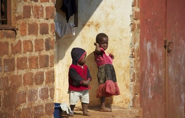 Głowa Kościoła w Sercu Afryki