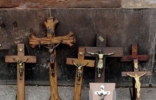 Chrześcijanie = świadkowie