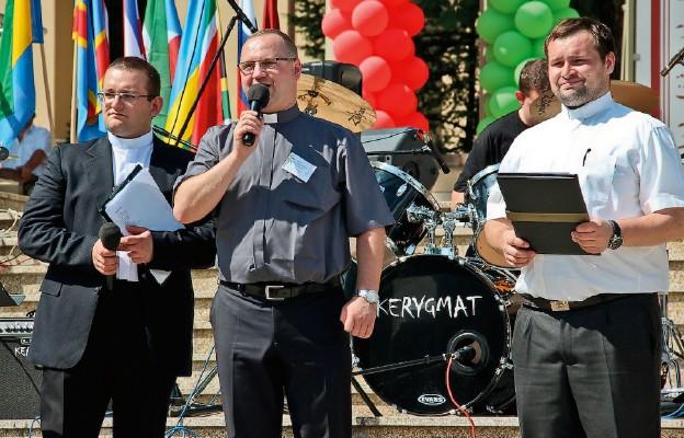 Kleryckie Ognisko Misyjne z pomocą misjom