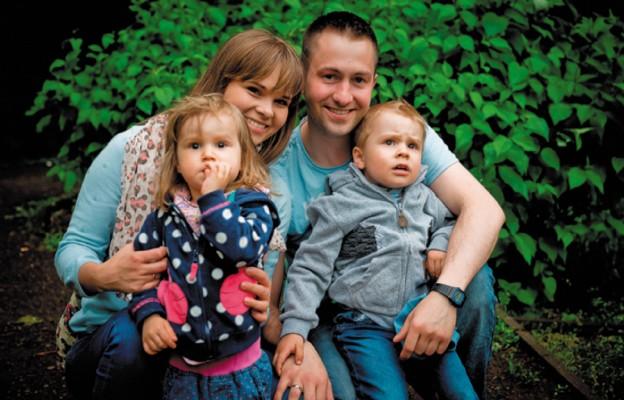 Rodzina – tworzenie więzi
