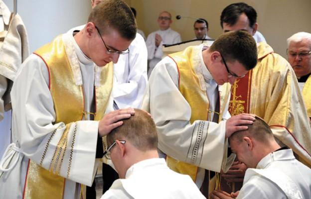 Kościół nad Odrą i Bałtykiem ma nowych kapłanów