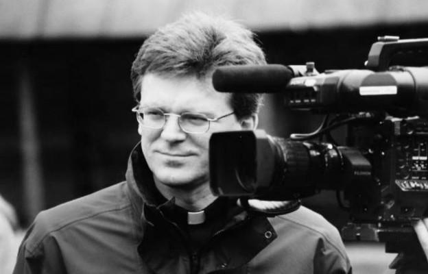 Człowiek, który próbował sfilmować Boga