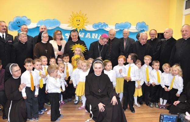 Przedszkole Sióstr Serafitek