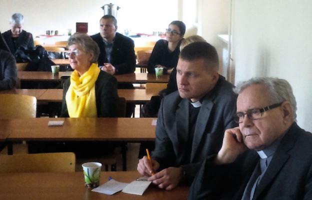 Sesja Polskiego Towarzystwa Teologicznego w Szczecinie