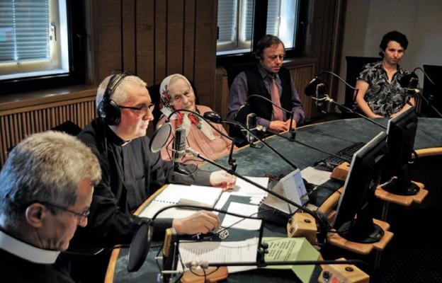 Radio Maryja ma już 24 lata
