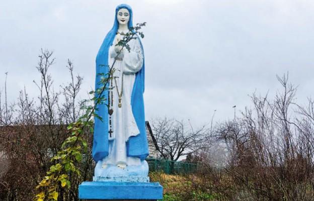 Maryja – Matka Łaski