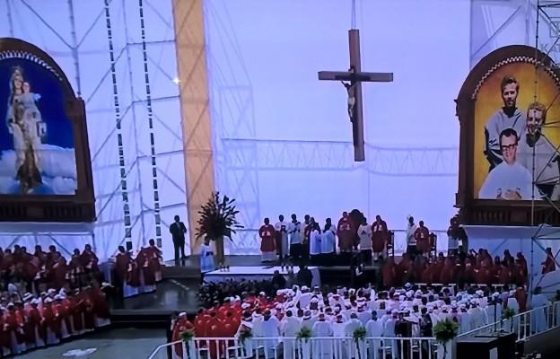 Watykan • Peru