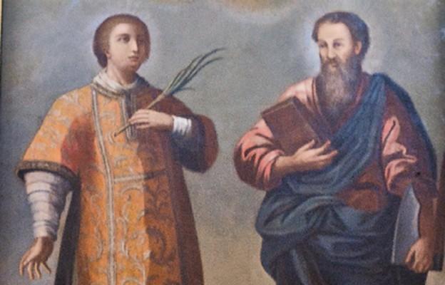 Św. Szczepan – patron na radosne święta