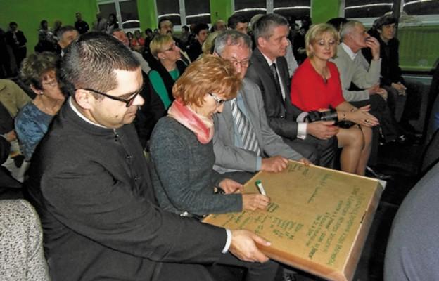 """20. rocznica Stowarzyszenia Abstynentów """"Ignis"""""""