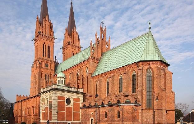 Bazylika katedralna Wniebowzięcia Najświętszej Maryi Panny we Włocławku