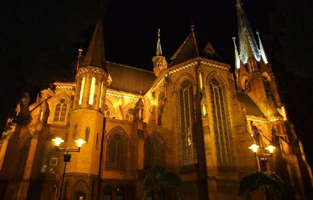 Katerda pw. Świętych Apostołów Piotra i Pawła