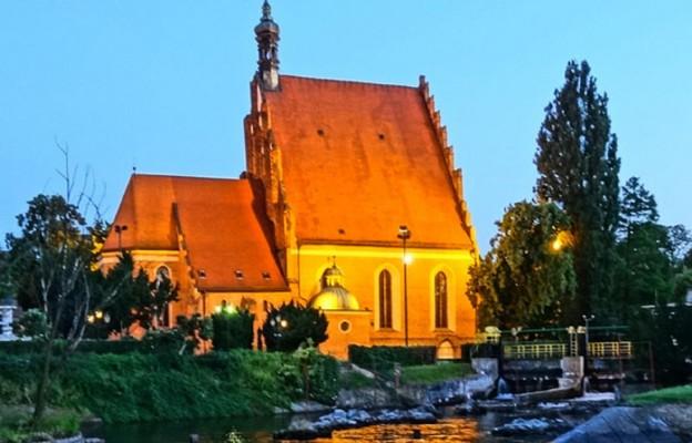 Katedra pw. św. Marcina i św. Mikołaja w Bydgoszczy
