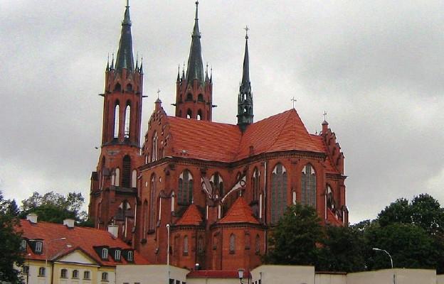 Katedra pw. Wniebowzięcia Najświętszej Maryi Panny w Białymstoku