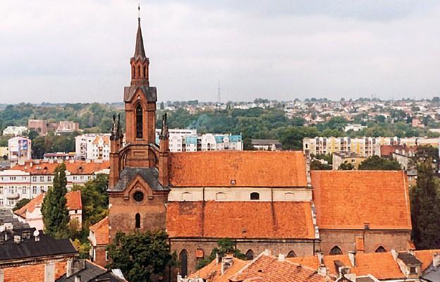 Katedra w Kaliszu