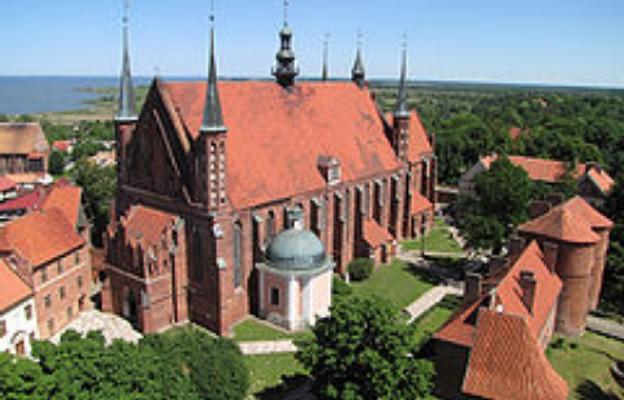 Katedra warmińska