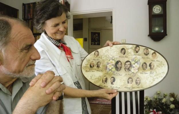Rodzina prezydencka nie tylko od święta