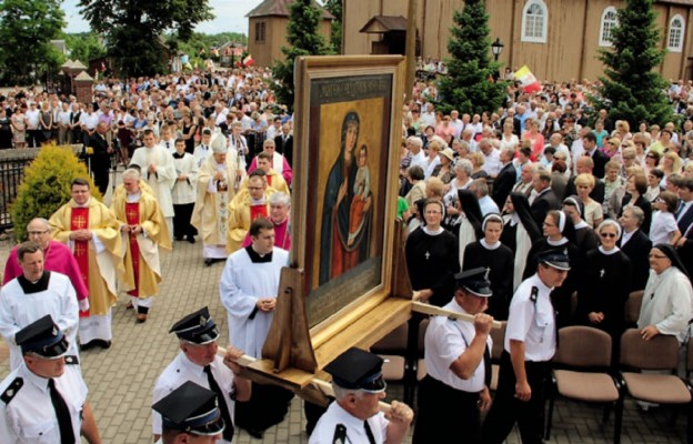 Rok 2015 w diecezji drohiczyńskiej