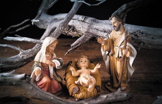 Boże narodzenie – byle nie magiczne...