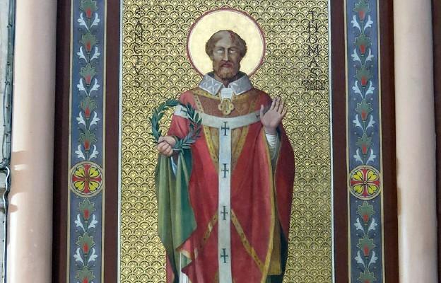 Św. Tomasz Becket