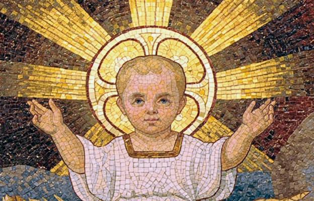 Wszystkim tym, którzy je przyjęli, dało moc, aby się stali Dziećmi Bożymi