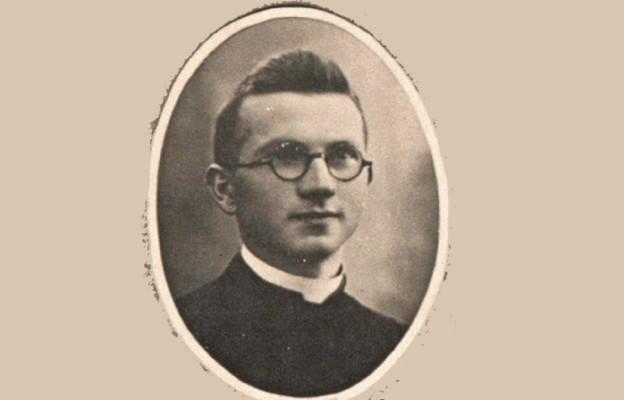 Ks. Jan Gierczak