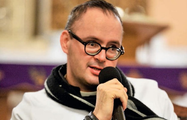 Ks. dr Jan Kaczkowski