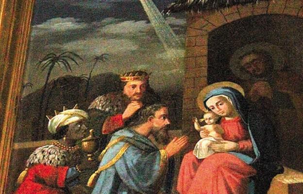 Skąd się wzięły orszaki Trzech Króli?
