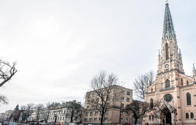 Aleja Solidarności i ulica Wolska tworzą ekumeniczny szlak Warszawy