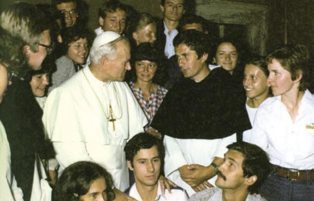 Jak szedłem do Papieża (2)