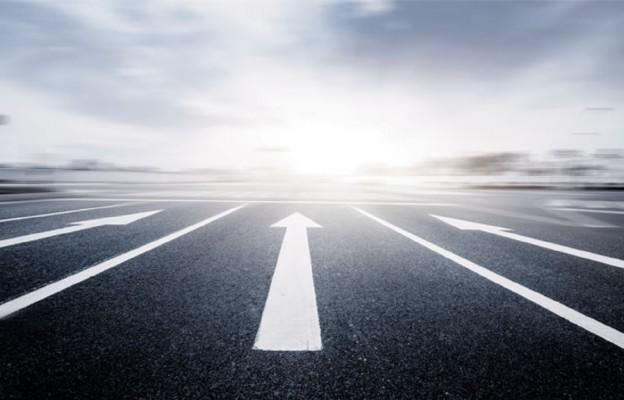 Autostrada do nieba