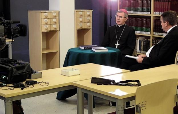 Media katolickie w diecezji