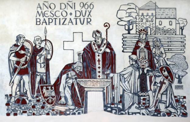 Urodziny Kościoła i państwa
