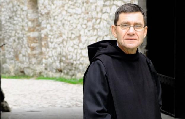 Nietypowy Mnich