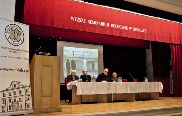 Dzień Judaizmu w Kielcach