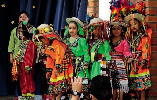 """Wieści z dalekiej """"Niwy"""" misyjnej – z Boliwii"""