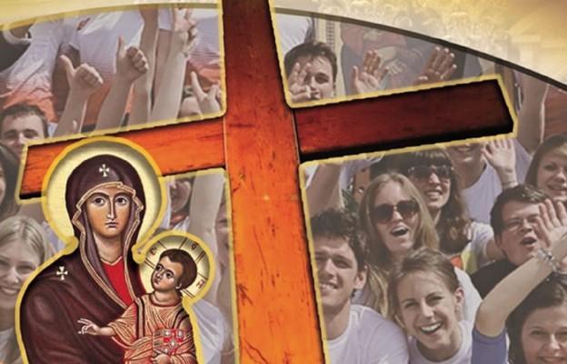 Z Maryją w cieniu krzyża