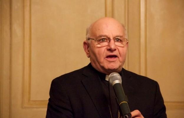 Abp Jean-Clément Jeanbart
