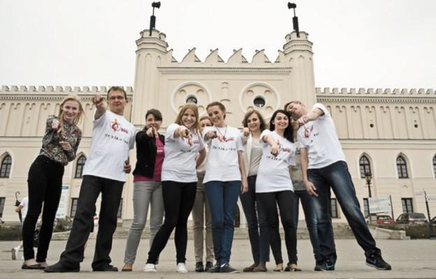 Kraków zaczyna się w Lublinie