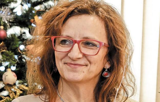Agata Wojtyszek - wojewoda świętokrzyski