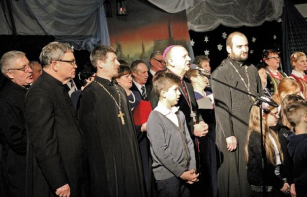 Ekumenicznie w Boćkach