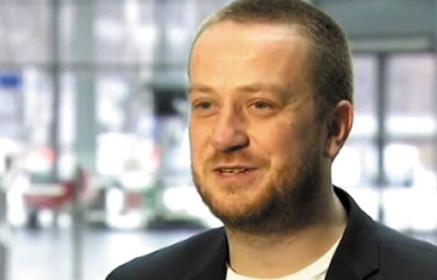 Żywczanin szefem TVP Kultura
