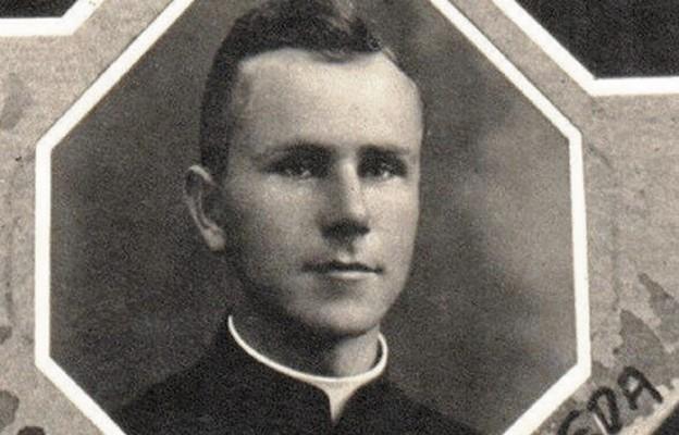 Ks. Mieczysław Gręda