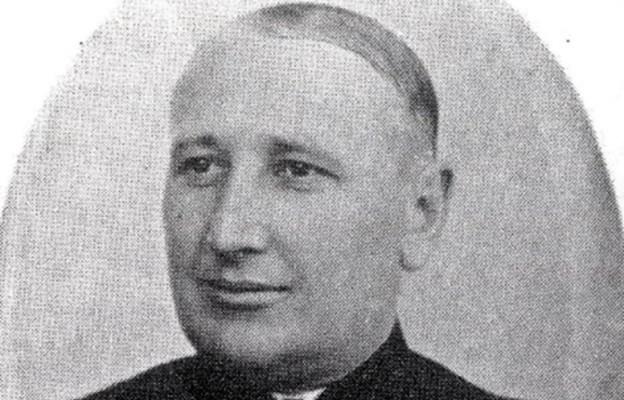 Ks. Jan Grodkiewicz