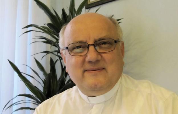 Ks. Andrzej Halemba