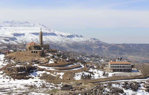 Damaszek: ponowne otwarcie muzeum narodowego